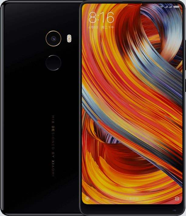 a480a4c914 Xiaomi Mi Mix 2. By   Xiaomi. Market Status  Available in India. Lowest  Price